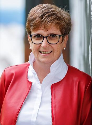 Marie-Laure Eymann - Apach – 57480 – Conseiller SAFTI