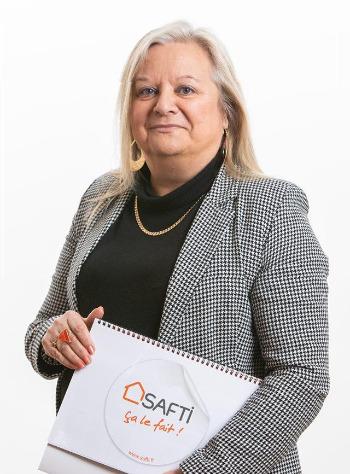 Isabelle Iltis - Auray – 56400 – Conseiller SAFTI