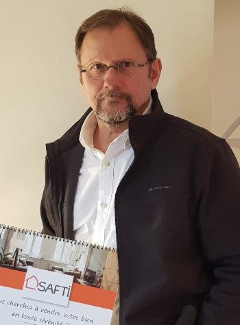 Alain Montagny - Meyrargues – 13650 – Conseiller SAFTI