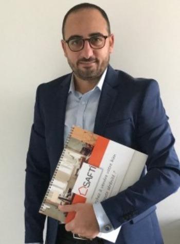 Amir Morgan - Antony – 92160 – Conseiller SAFTI