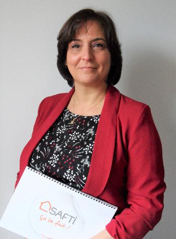 Nathalie Devaux - Chancelade – 24650 – Conseiller SAFTI