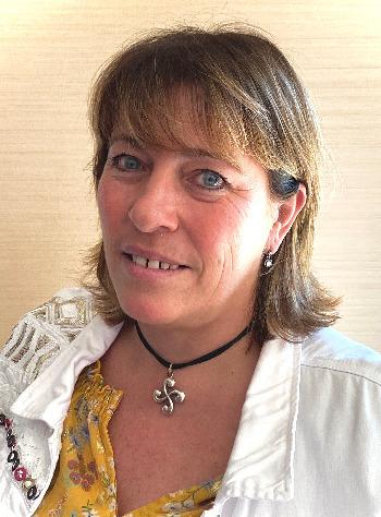Géraldine Lambert - Saint-Vincent-De-Paul – 40990 – Conseiller SAFTI
