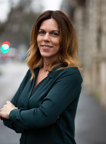 Sarah Morin - Bordeaux – 33000 – Conseiller SAFTI