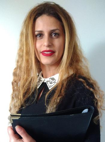 Donia Taïeb - La Crau – 83260 – Conseiller SAFTI