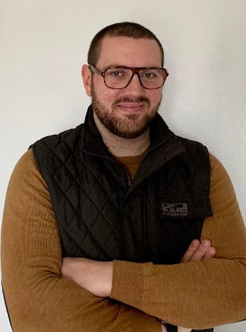 Antoine Vanthournout - Abbeville – 80100 – Conseiller SAFTI