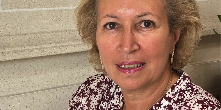 Caroline Dufour - Reims – 51100 – Conseiller SAFTI