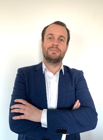 Benoît Paschal - Colombes – 92700 – Conseiller SAFTI