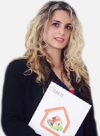 Vanessa Weiser - Uckange – 57270 – Conseiller SAFTI