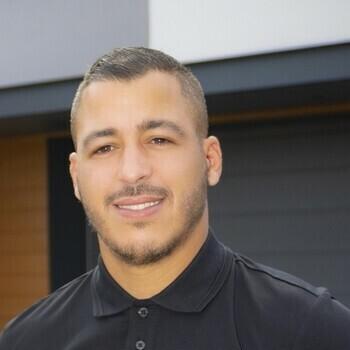Mohamed Akkaba – Sarreguemines – 57200 – Conseiller SAFTI