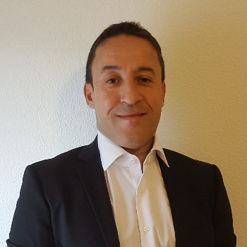 Ameur Cherrak – Toulouse – 31200 – Conseiller SAFTI