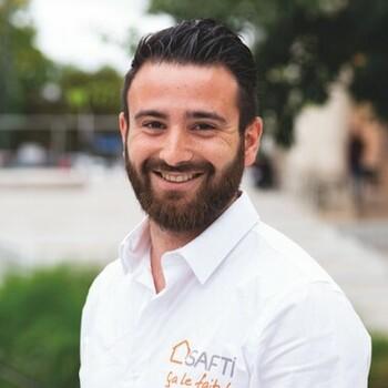 Cyril Broquere – Escatalens – 82700 – Conseiller SAFTI