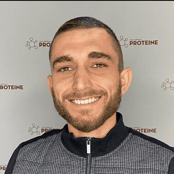 Romain Ripa – Draguignan – 83300 – Conseiller SAFTI