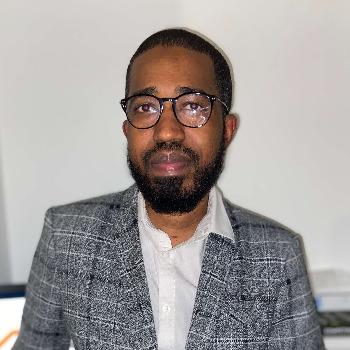 Mamadou Ly – Velizy-Villacoublay – 78140 – Conseiller SAFTI