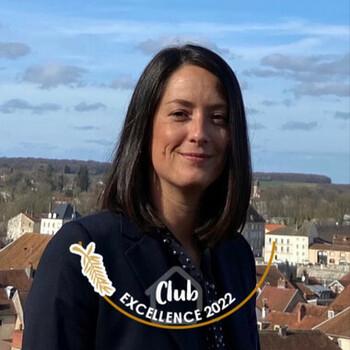 Marie Blavier – Gray – 70100 – Conseiller SAFTI