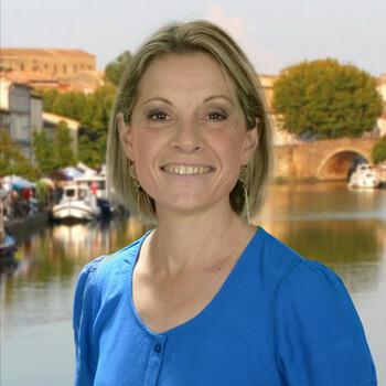 Céline Boucard – Labecede-Lauragais – 11400 – Conseiller SAFTI