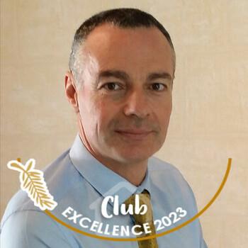Christophe Joie – Gradignan – 33170 – Conseiller SAFTI