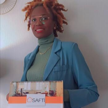 Thulia Massouega – Saint-Seurin-Sur-L'Isle – 33660 – Conseiller SAFTI