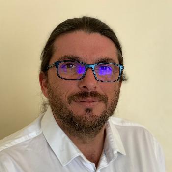 Gwenaël Peron – Lodève – 34700 – Conseiller SAFTI