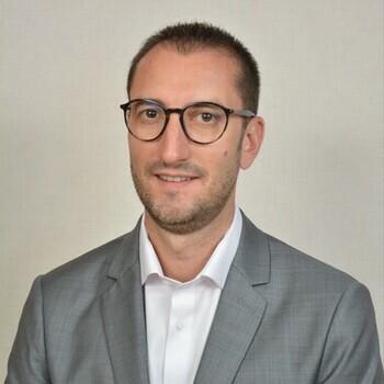 Thomas Gonzalez – Valence – 26000 – Conseiller SAFTI