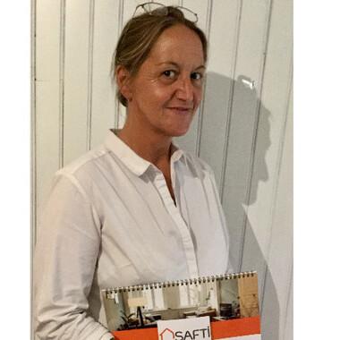 Peggy Barais – Taupont – 56800 – Conseiller SAFTI