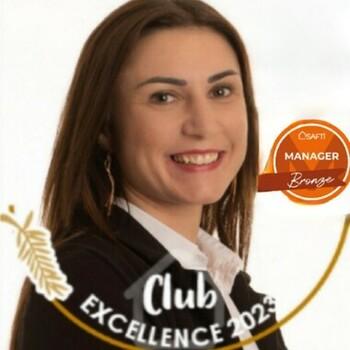 Jessica Champin – Labarthe-Riviere – 31800 – Conseiller SAFTI