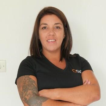 Nadège Robic – Angers – 49000 – Conseiller SAFTI