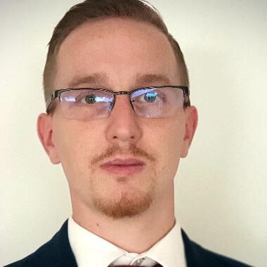 Maxime Lamblot – Monthermé – 08800 – Conseiller SAFTI