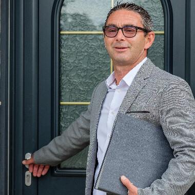 Marc Di Caterina – Vitré – 35500 – Conseiller SAFTI