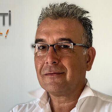 Laurent Loup – Wittenheim – 68270 – Conseiller SAFTI