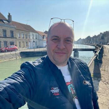 Éric Borne – Saint-Martin-Lez-Tatinghem – 62500 – Conseiller SAFTI