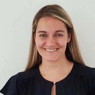 Candice Segaud – Fontenay-Sous-Bois – 94120 – Conseiller SAFTI