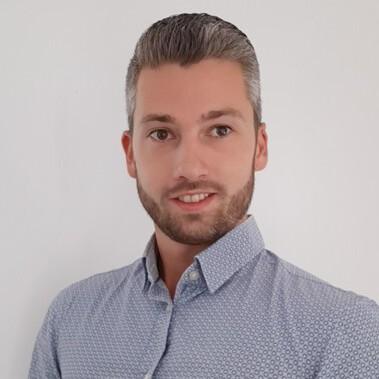 Titouan Nicolas – Saint-Ismier – 38330 – Conseiller SAFTI
