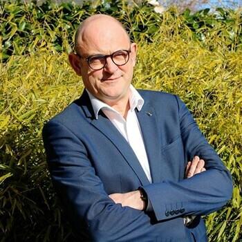 Franck Loison – Chambray Les Tours – 37170 – Conseiller SAFTI