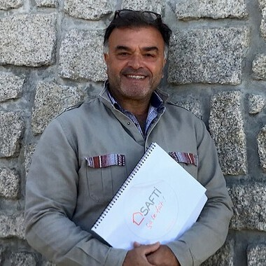 Thierry Frappa – Ajaccio – 20000 – Conseiller SAFTI