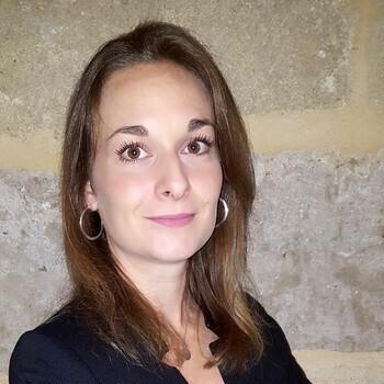 Virginie Riccio – Barbentane – 13570 – Conseiller SAFTI