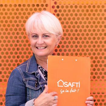 Christelle Schlesser – Varangeville – 54110 – Conseiller SAFTI