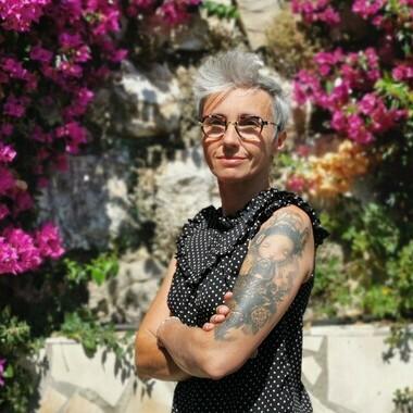 Natacha Daniel – Roquebrune-Cap-Martin – 06190 – Conseiller SAFTI