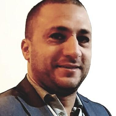 Hamid Mokrani – Saint-Saulve – 59880 – Conseiller SAFTI