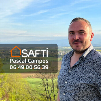 Pascal Campos – Pamiers – 09100 – Conseiller SAFTI
