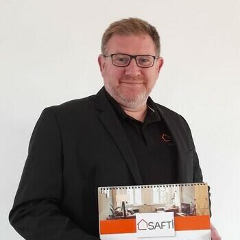 Vincent Le Norcy – Camors  – 56330 – Conseiller SAFTI