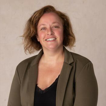 Audrey Chiron – Mire – 49330 – Conseiller SAFTI