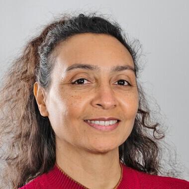 Claudie Guehenneuc – Rueil-Malmaison – 92500 – Conseiller SAFTI
