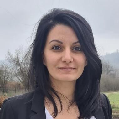 Julie Ayna – Crachier – 38300 – Conseiller SAFTI