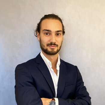 Quentin Fougère – Caen – 14000 – Conseiller SAFTI