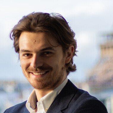 Florian Marcus – Paris – 75014 – Conseiller SAFTI