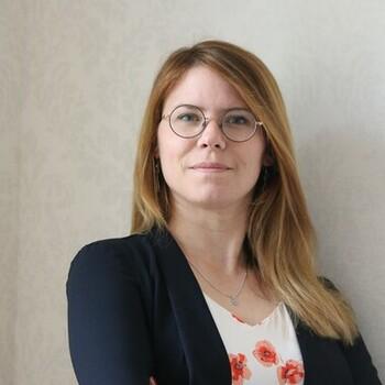 Anaïs Bandry – Beaurieux – 02160 – Conseiller SAFTI