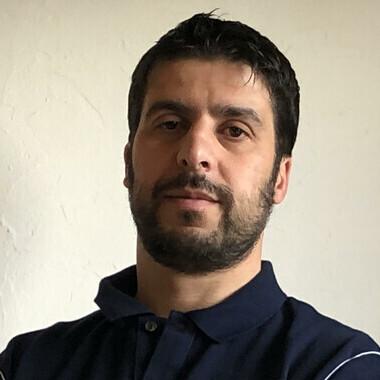 Samir El Boujjoufi – Jeumont – 59460 – Conseiller SAFTI
