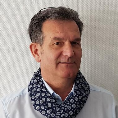 Gilles Godiot – Vertou – 44120 – Conseiller SAFTI