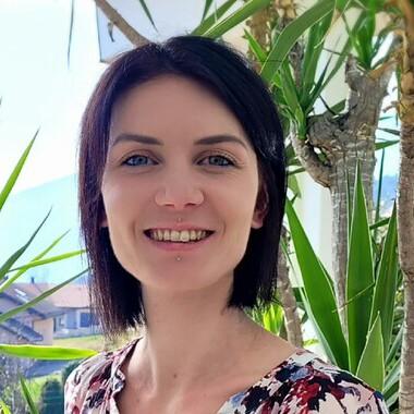Jade Gorczyca – Peron – 01630 – Conseiller SAFTI