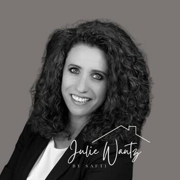 Julie Wantz – Cubnezais – 33620 – Conseiller SAFTI
